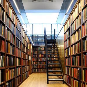 Библиотеки Павловки