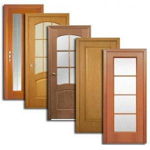 Двери, дверные блоки Павловки
