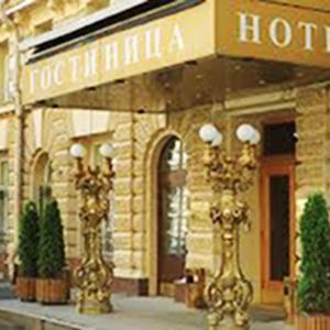Гостиницы Павловки