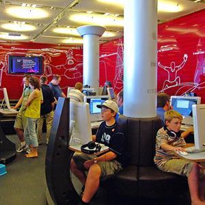 Интернет-кафе Павловки