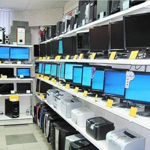 Компьютерные магазины Павловки