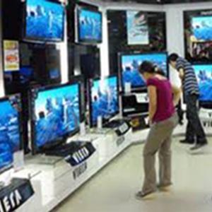 Магазины электроники Павловки