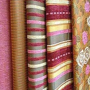Магазины ткани Павловки