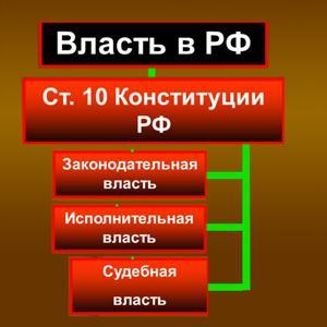 Органы власти Павловки
