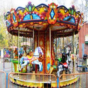 Парки культуры и отдыха Павловки