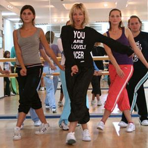 Школы танцев Павловки
