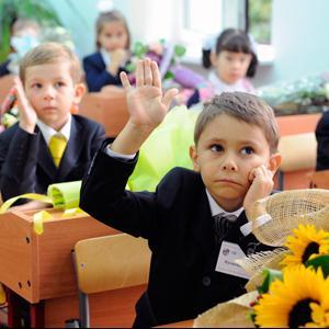 Школы Павловки