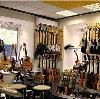 Музыкальные магазины в Павловке