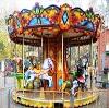 Парки культуры и отдыха в Павловке