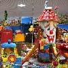 Развлекательные центры в Павловке