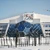 Спортивные комплексы в Павловке