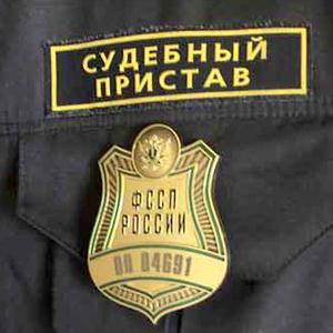 Судебные приставы Павловки