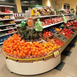 Супермаркеты Павловки