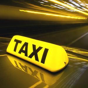 Такси Павловки