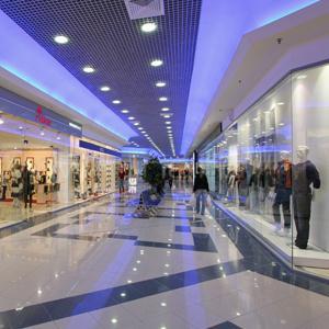 Торговые центры Павловки